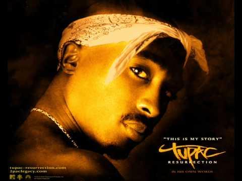 Tupac - Thugz Mansion (Remix)