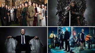 В США определили лучшие телесериалы