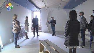 В Павловском Посаде готовится к открытию музей им  Быковского