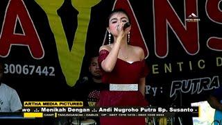 Demi Koe - Rina Arneta - Javanza The Orkes Live Plumpungan 2019