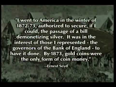 The Evils of the Federal Reserve and Prior Private Central B