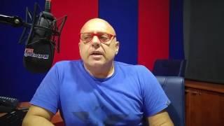 Ραπτόπουλος πλήρης σχολιασμός 1ης αγωνιστικής ΠΑΟΚ-Παναιτωλικός