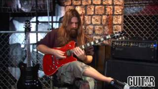 Mark Morton: Dominion #2 Guitar Lesson
