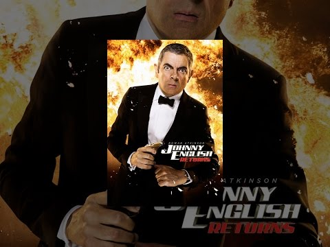Johnny English Returns (VE) Mp3