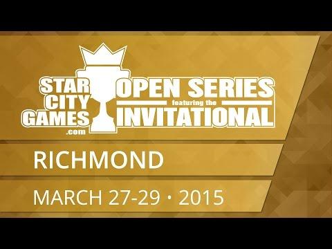 SCGINVI - Round 11 - Standard - Eric Rill vs Seth Manfield [Magic: the Gathering]