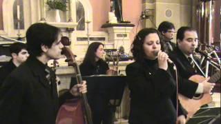 Grupo Symphonia - Faz um milagre em mim