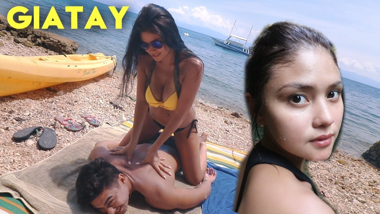 Cebu Sexy Massage!! - Enjoying Bisayan Life (exploring Cebu, Philippines)