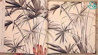 Обои Decor Maison Celine. Обзор коллекции Decor Maison Celine магазина обоев Oboi-Store.ru