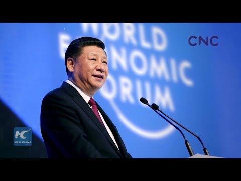 Xi's Diplomacy: A Shared Future