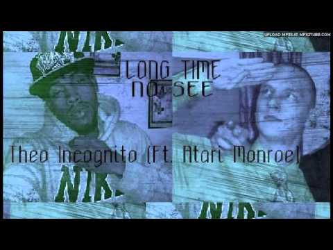 Theo Incognito - Long Time No See (Feat. Atari Monroe)