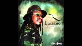 Luciano - God Is Greater Than Man (Full Album)