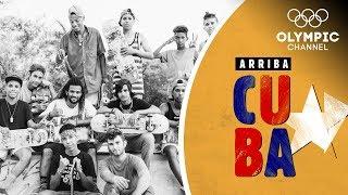 The Underground Skateboard Scene In Havana | Arriba Cuba