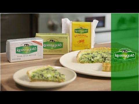 The One Thing Health Conscious People Haven't Been Told About Kerrygold Irish Butter