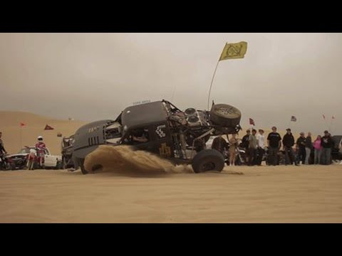 A Day At Pismo Beach Ca Riding Dirtbike S Atv Truck Jumps