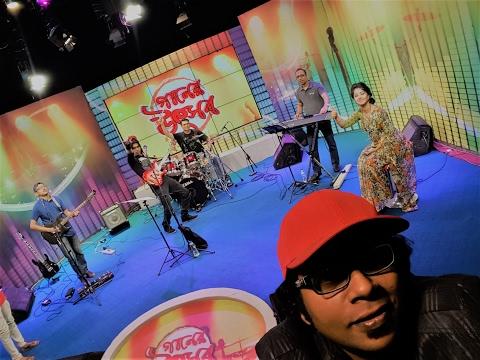 Tarun Band - Channel i LIVE February 05, 2017