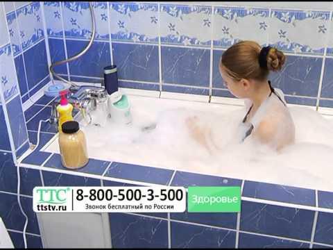 Как купать ребенка если у вас нет ванны? Решение для душевой .