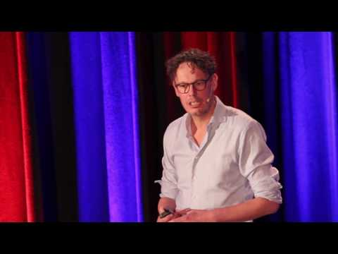 Academic Freedom for the Young | Maarten Lamers | TEDxYouth@HNLBilthoven