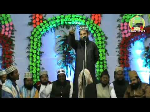 Mubarak Hussain Mubarak New Video Naat 2018.....Full HD~~~मुकाम्मल कलाम सुने मज़ा आ जायेगा