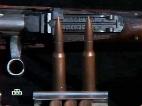 Военное дело - Самозарядные винтовки