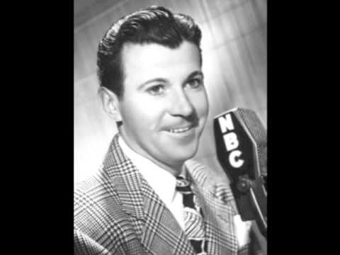 Pretend (1953) - Dennis Day
