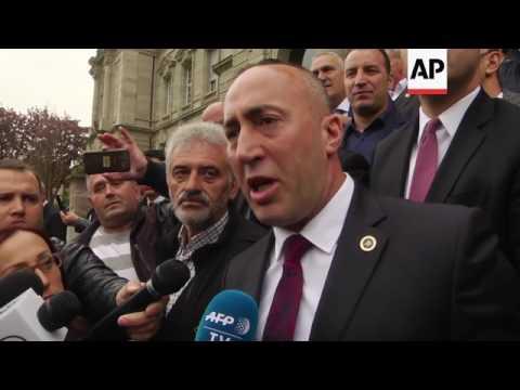 France refuses to extradite Kosovo ex-PM
