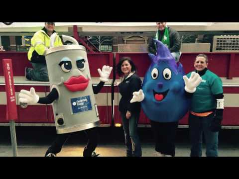 Careers at CenterPoint Energy