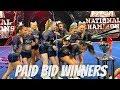 Paid Bid Winners | Senior Extra Small