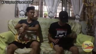Filipino Vines - BABALA  WAG GAGAYAHIN ITO SA BAHAY!
