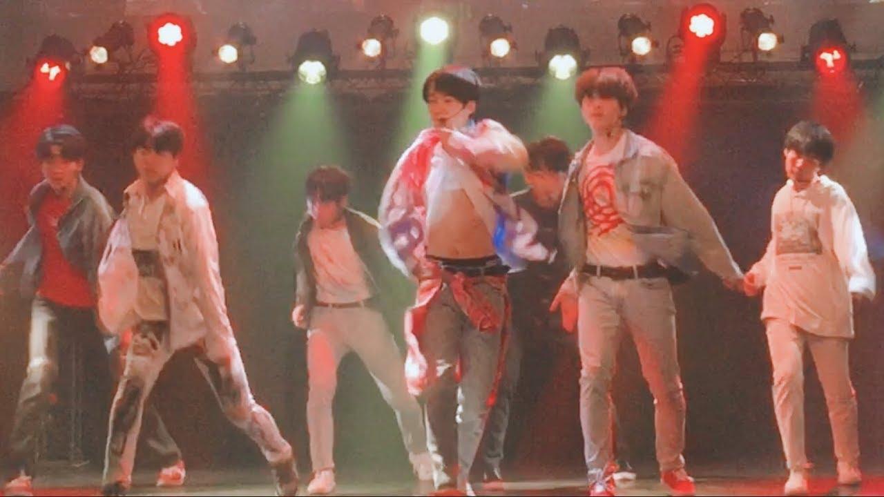 BTS FAKELOVE (specialver.) coverdance