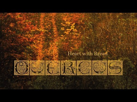 QUERCUS - Heart With Bread (2016) Full Album Official (Funeral Doom Metal)