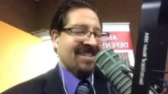 4-5-18 Abogado de DUI y Abogado defensa criminal HABLA con Armando Botello PORTAVOZ de DMV