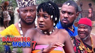 Daughter Of The Moon Season 7 - (New Movie) 2018 Latest Nigerian Nollywood Movie Full HD | 1080p