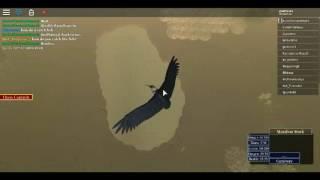 [Roblox: Wild Savannah] Fish were added! Part 2