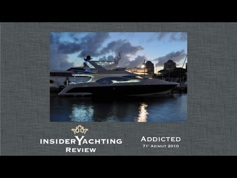 Addicted Yacht Review