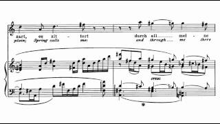 Richard Strauss - Four Last Songs [1/4]