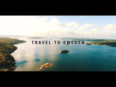 TRAVEL TO SWEDEN | Canon EOS 80D + Canon 24mm 2.8 Pancake