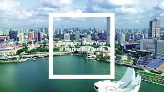 [Relaxing/Time-lapse] Singapor…