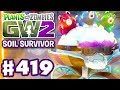 Soil Survivors Is Back! - Plants vs. Zombies: Garden Warfare 2 - Gameplay Part 419 (PC)