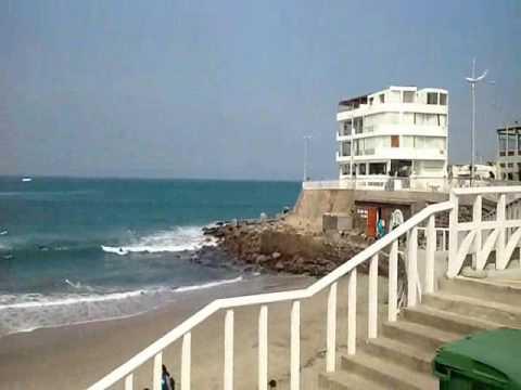 Balneario Punta Hermosa