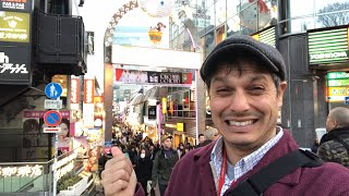 Why I avoid Harajuku's Takeshita Street? thumbnail