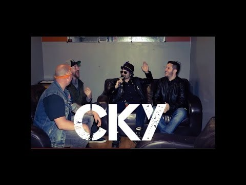 CKY Exclusive Interview and Live Performance