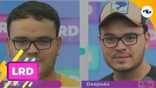 La Red: ¡Bajó 20 kilos! Así luce el actor Sebastián Sánchez luego de su cambio de imagen