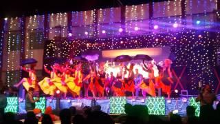 bhangra of vn school annual function
