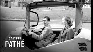 German Car (1954)