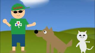Keep Animals Cool this Summer Public Service Announcement by Kool Kid Simon