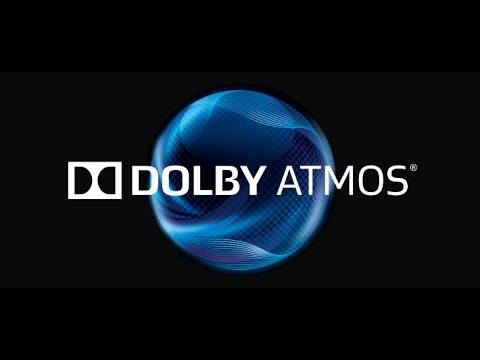 CES 2015: Dolby Atmos Interview