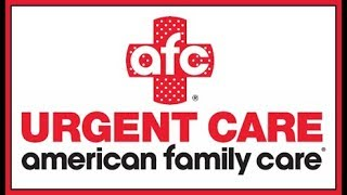 Chamber Spotlight: AFC Urgent Care Burlington