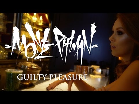 "Monte Pittman ""Guilty Pleasure"" (OFFICIAL VIDEO)"