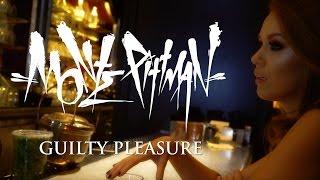 "Monte Pittman ""Guilty Pleasure"" (OFFICIAL VIDEO)"
