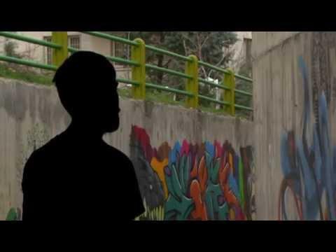 گرافیتی در ایران